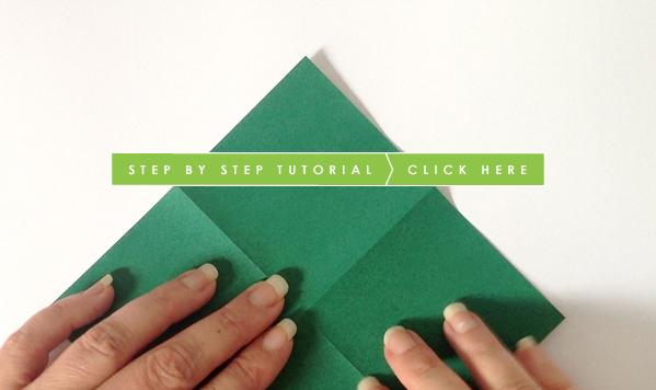 origami bunny tutorial link