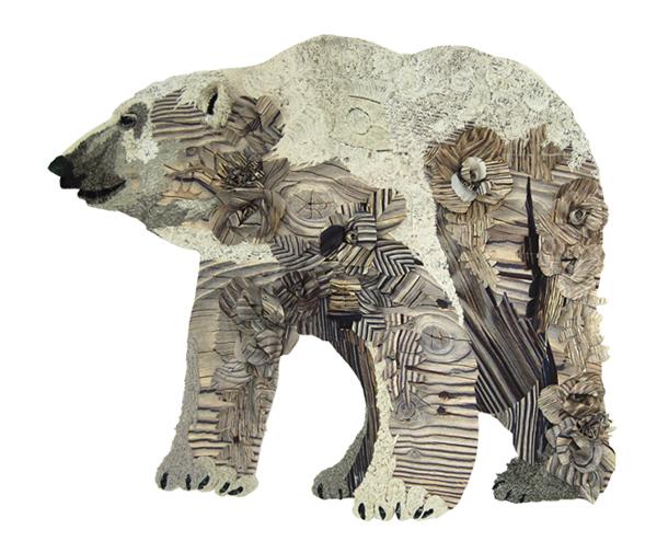 Karen Nichol bear