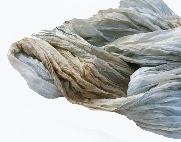 VALEZHKI scarf 6 via the red thread